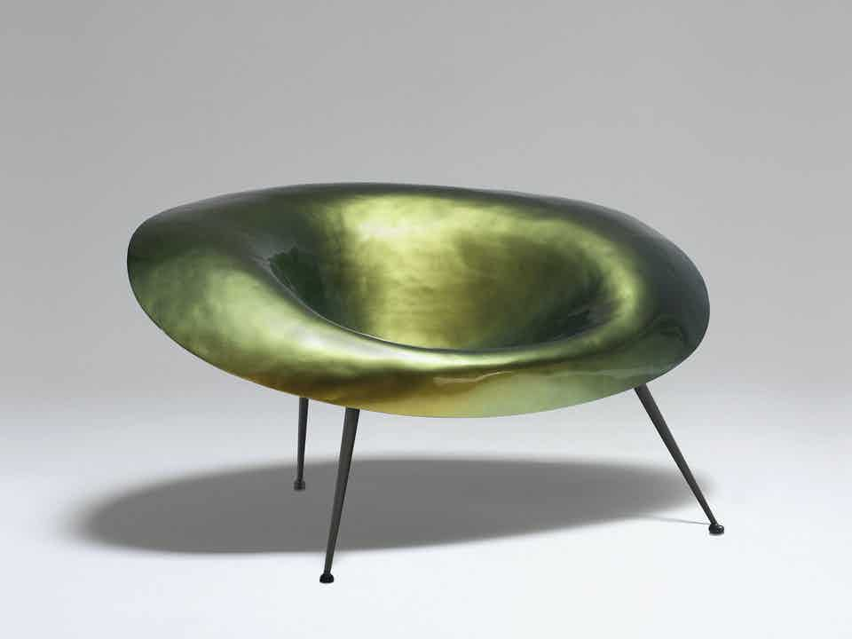 Imperfetto-lab-green-nido-chair-haute-living