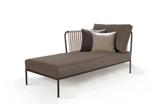 Nido Chaise Lounge