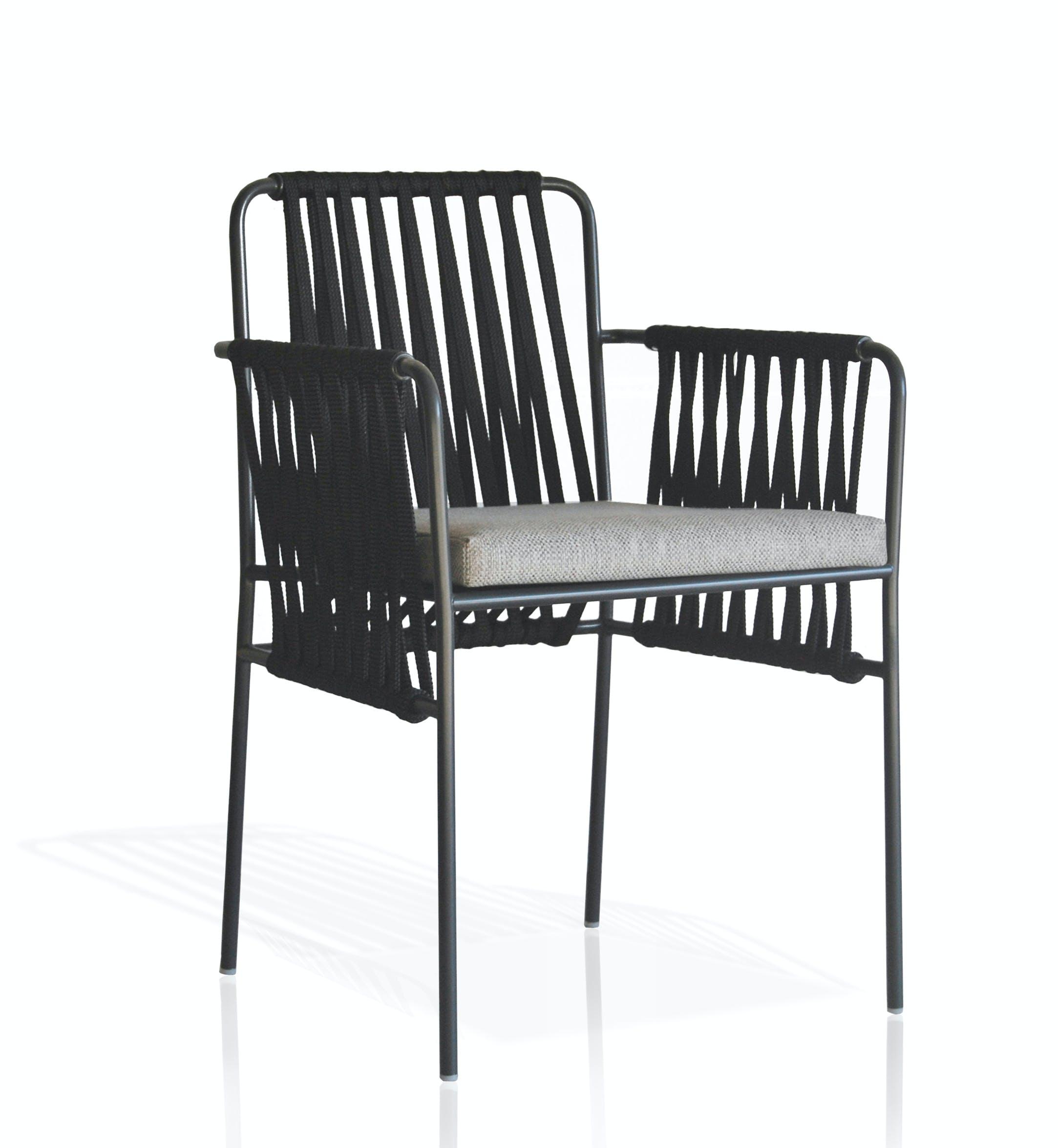 Nido Dining Chair Wb