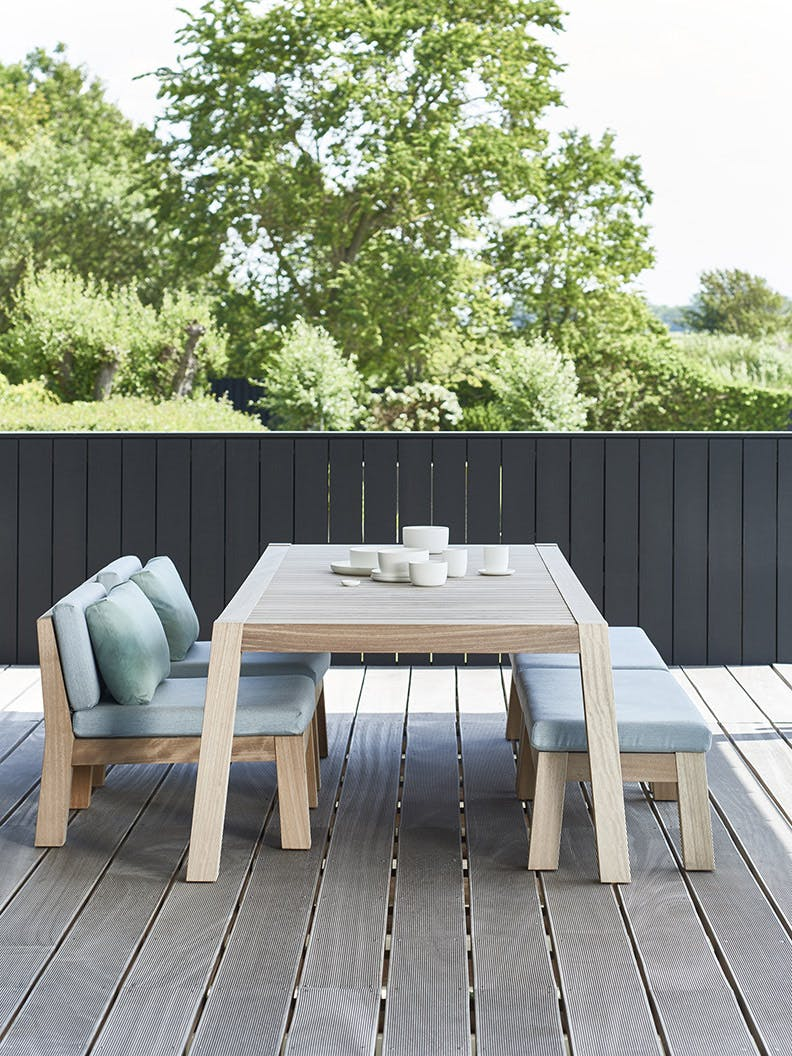 Product Design Outdoor Nl Zeeland 2014 Niek Armchair Anne Table Ab 010 Small