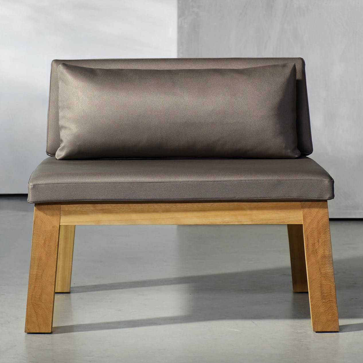 Piet Boon Niek Loveseat Haute Living