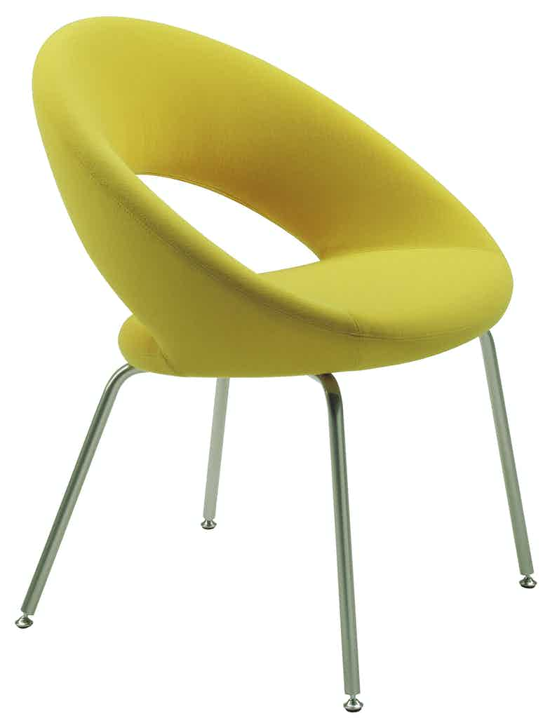 Artifort Nina Chair Thumbnail