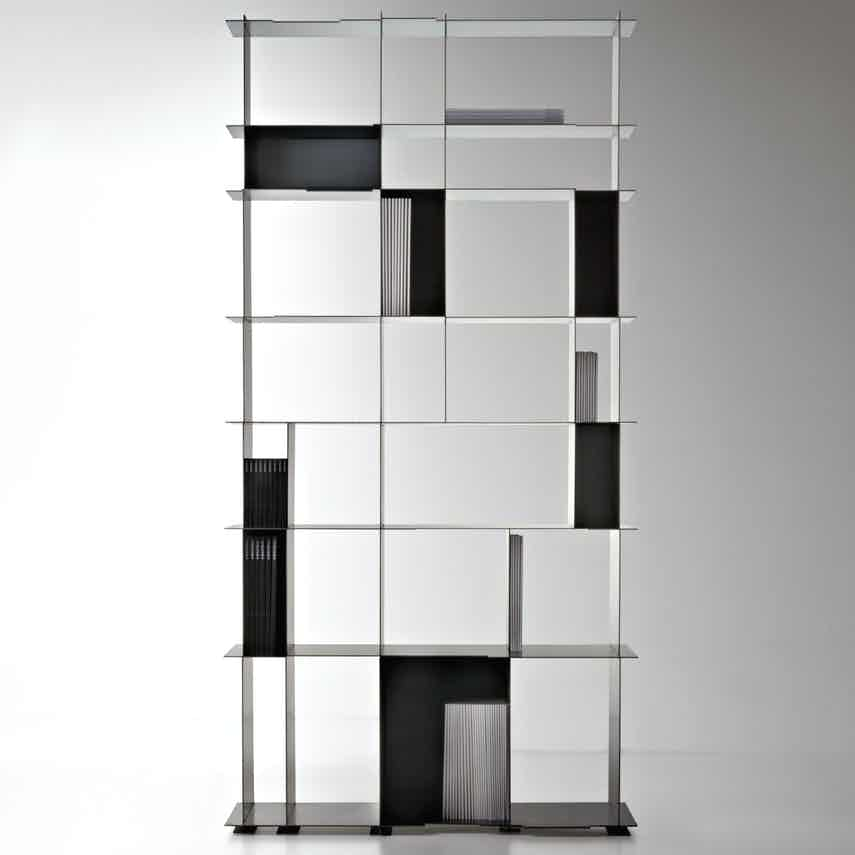 De castelli nippon bookcase thumbnail haute living