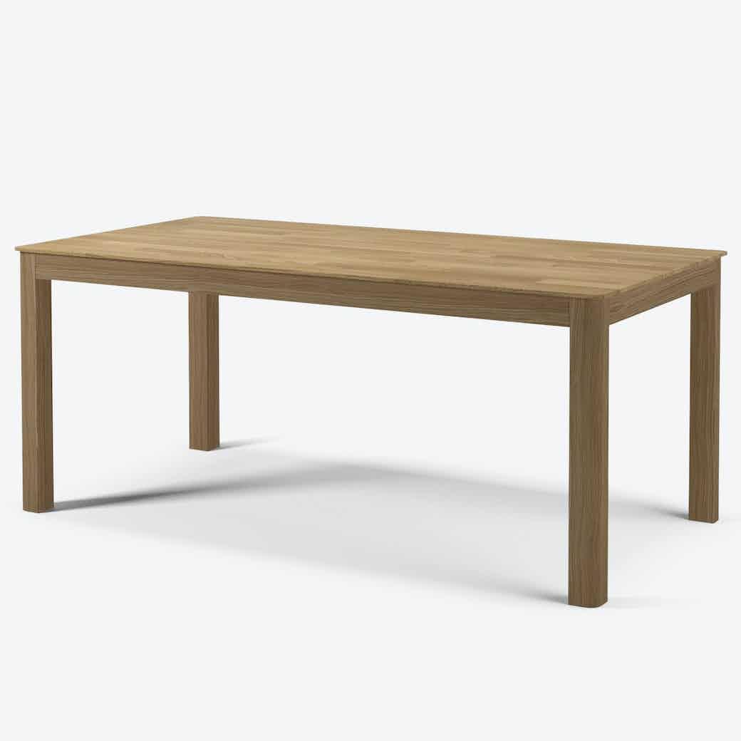 Bolia node dining table haute living