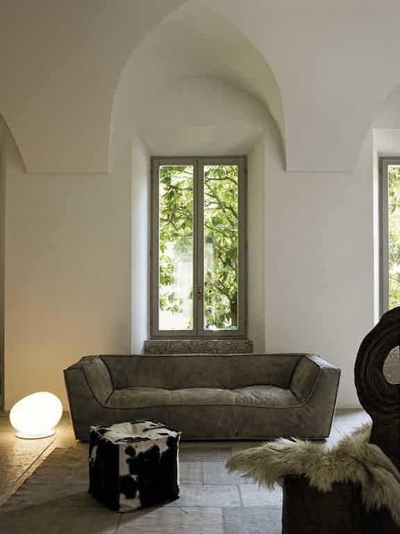 Noe New Sofa