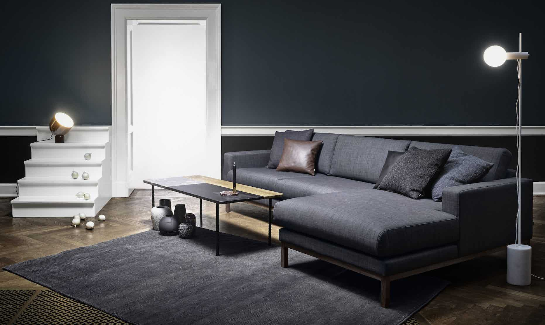 North Symbiosis Velluto Revolve Faro Sofa Copy