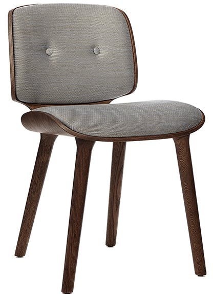 Moooi Nut Dining Chair Thumbnail
