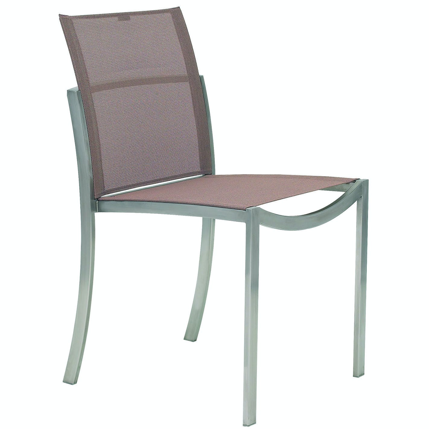 Royal Botania O Zon Chair Pearl Haute Living