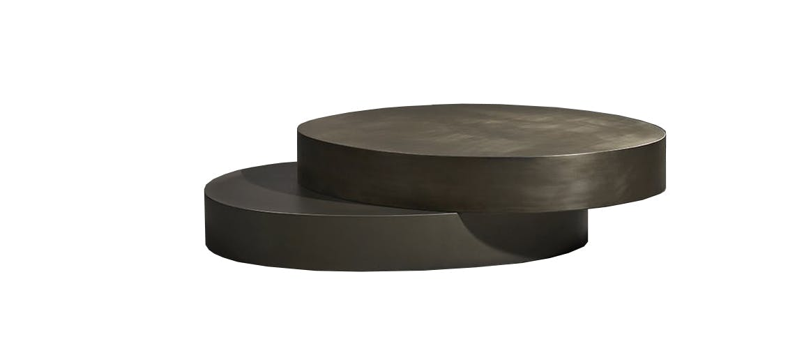 Ode Coffee Table Piet Boon Hl