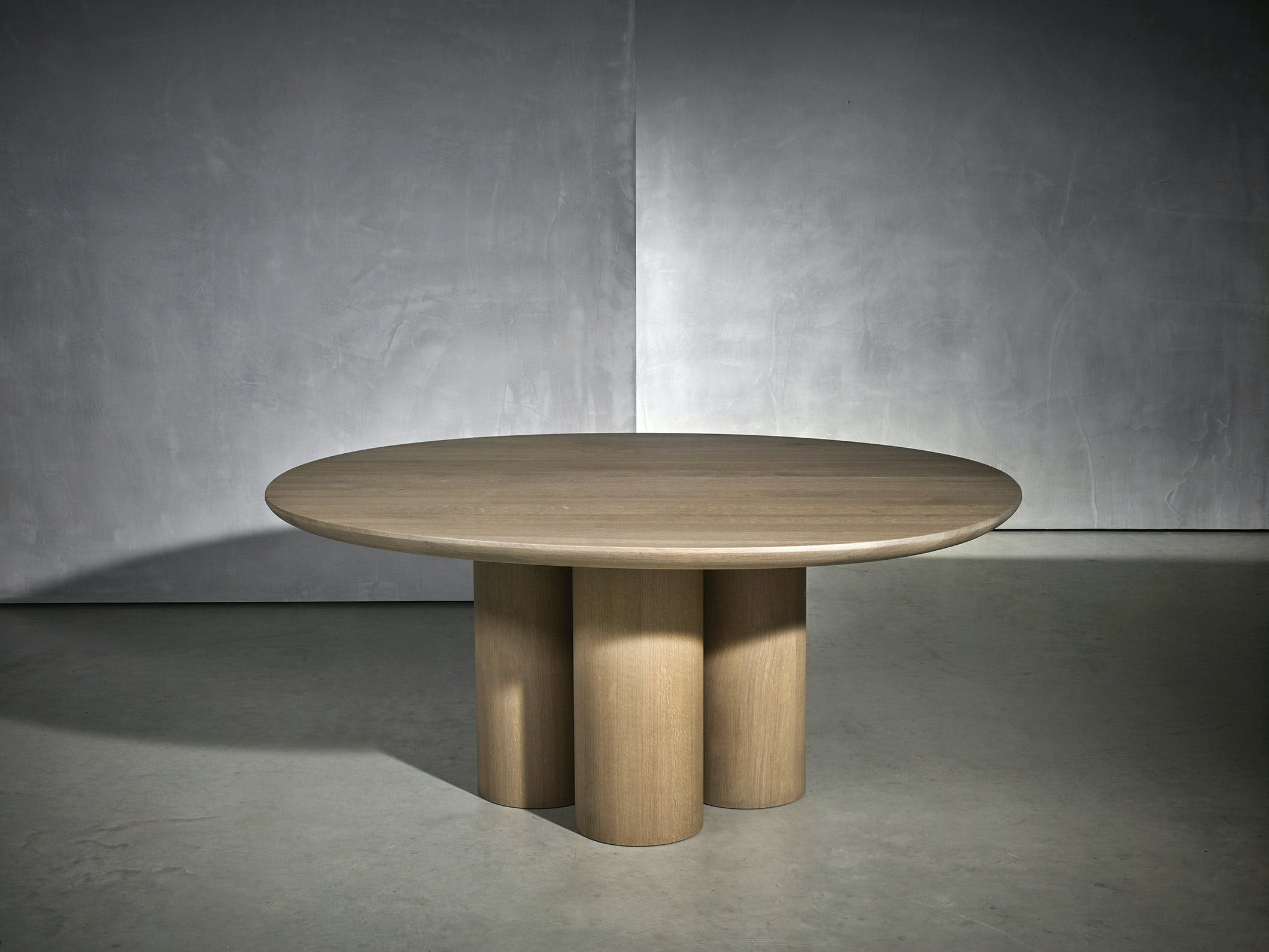 Product Design Dining Olle Table Sa 001 Big