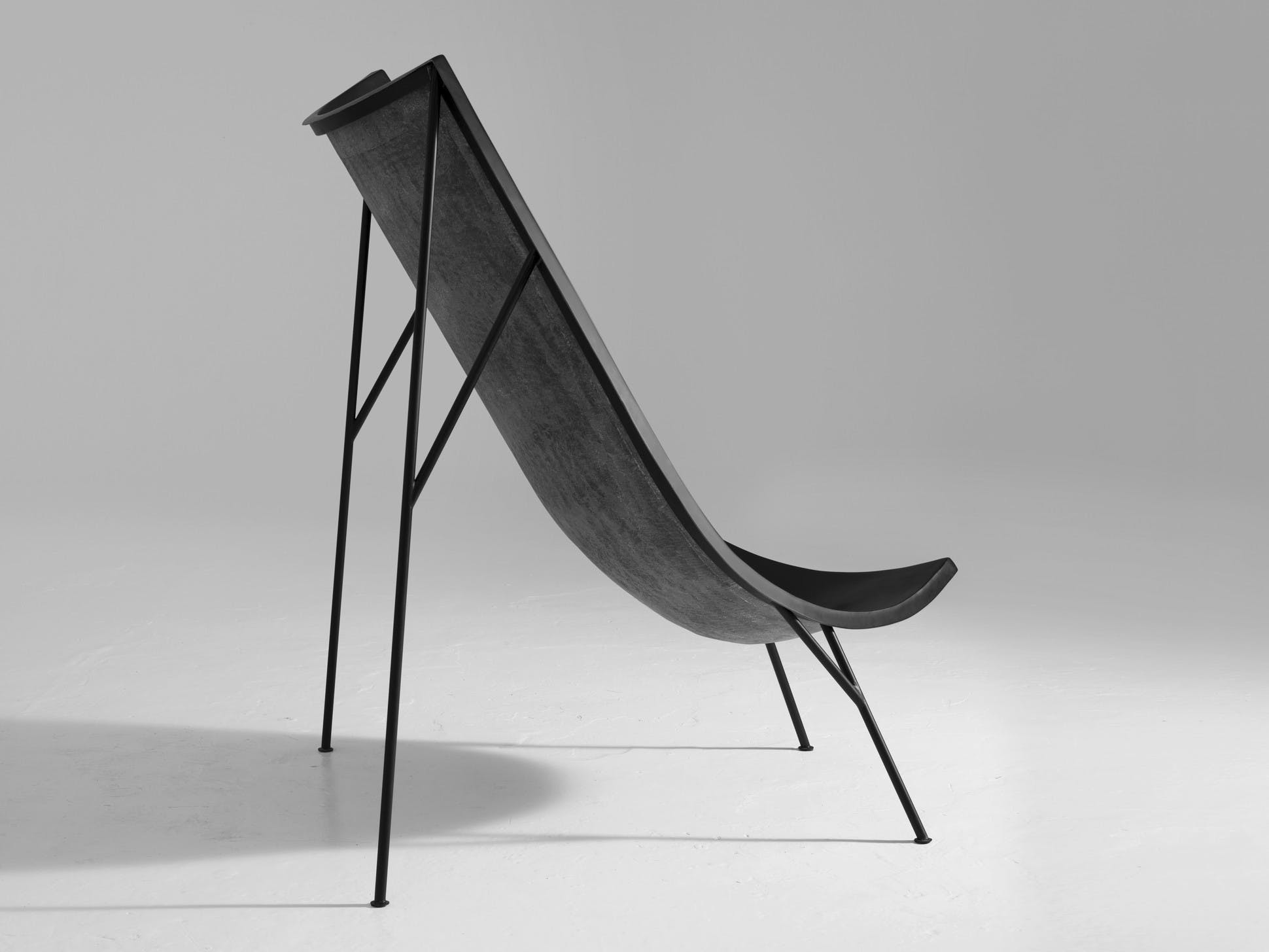 Ombra Chair 2 Imperfetto Lab Haute Living