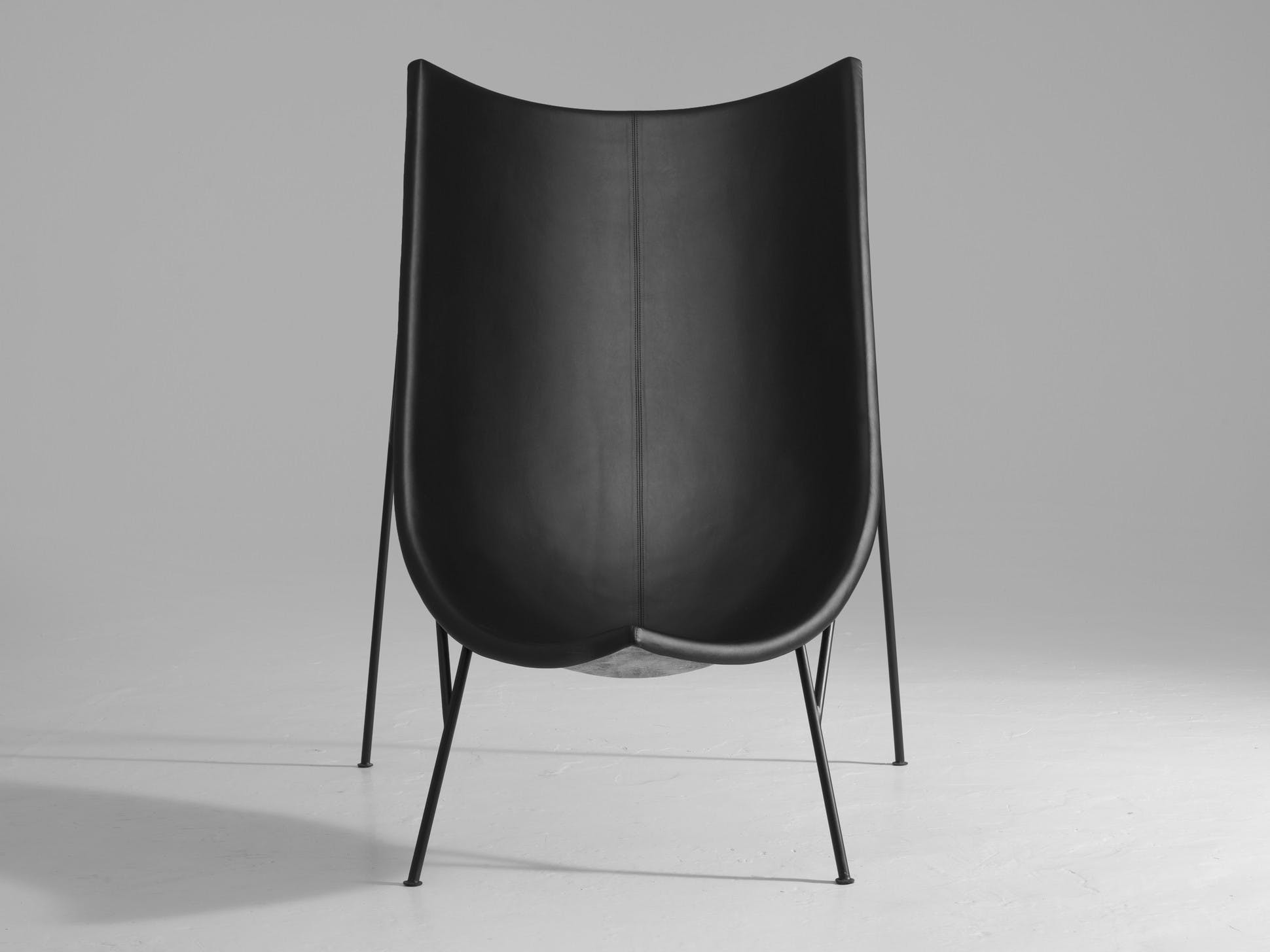 Ombra Chair 4 Imperfetto Lab Haute Living