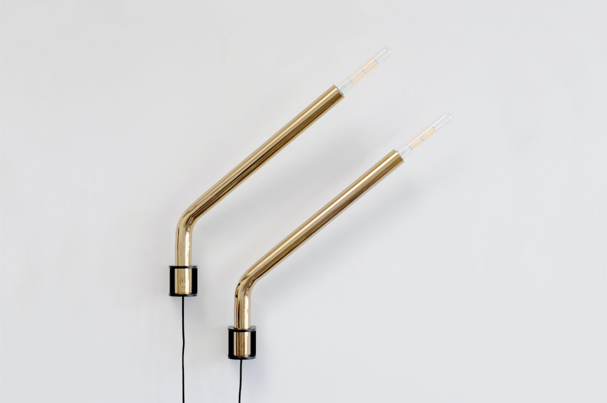 Open Mic Wall Lamp By Phase Design Haute Living