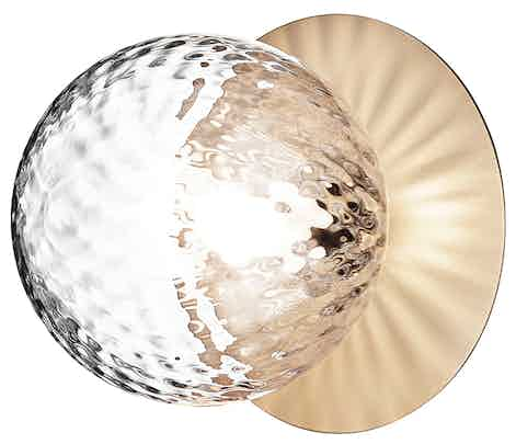 Nuura Liila Optic Wall Light Thumbnail Haute Living