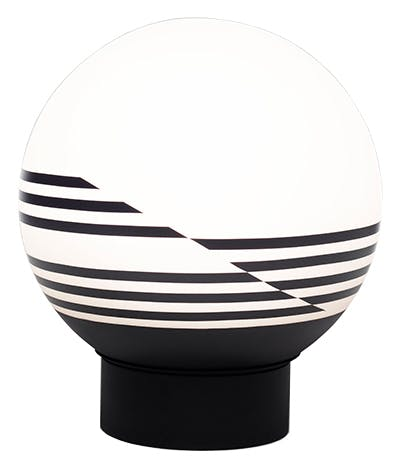 lee broom optical table lamp haute living