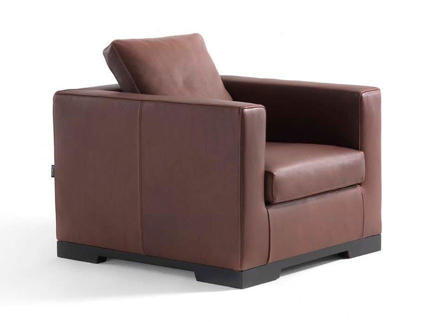 Frigerio Orazio Junior Armchair Side Haute Living