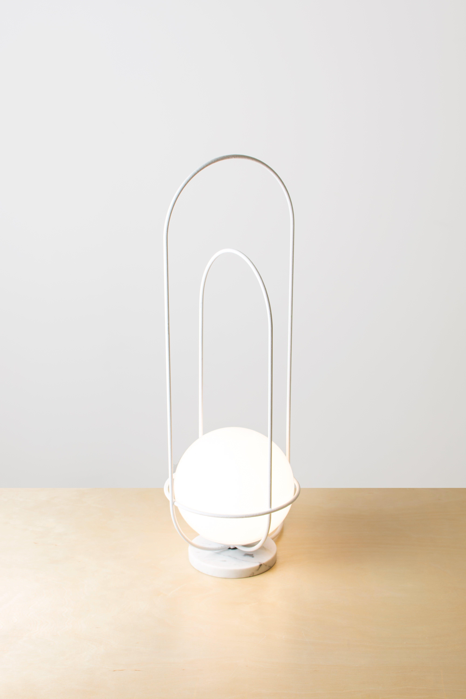 Andlight Orbit Table Lukas Peet 8