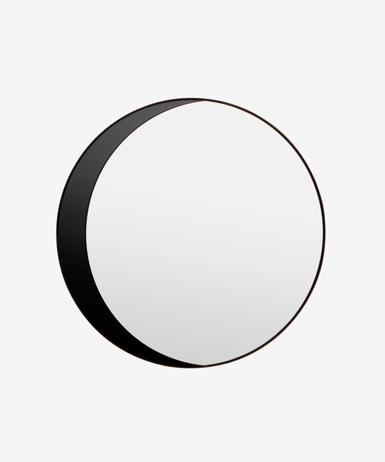 Bower Studios Orca Mirror Black And Clear 2 1