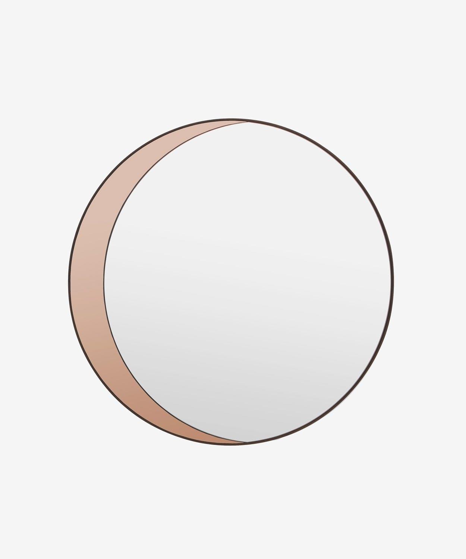 Bower Studios Orca Mirror Peach And Clear