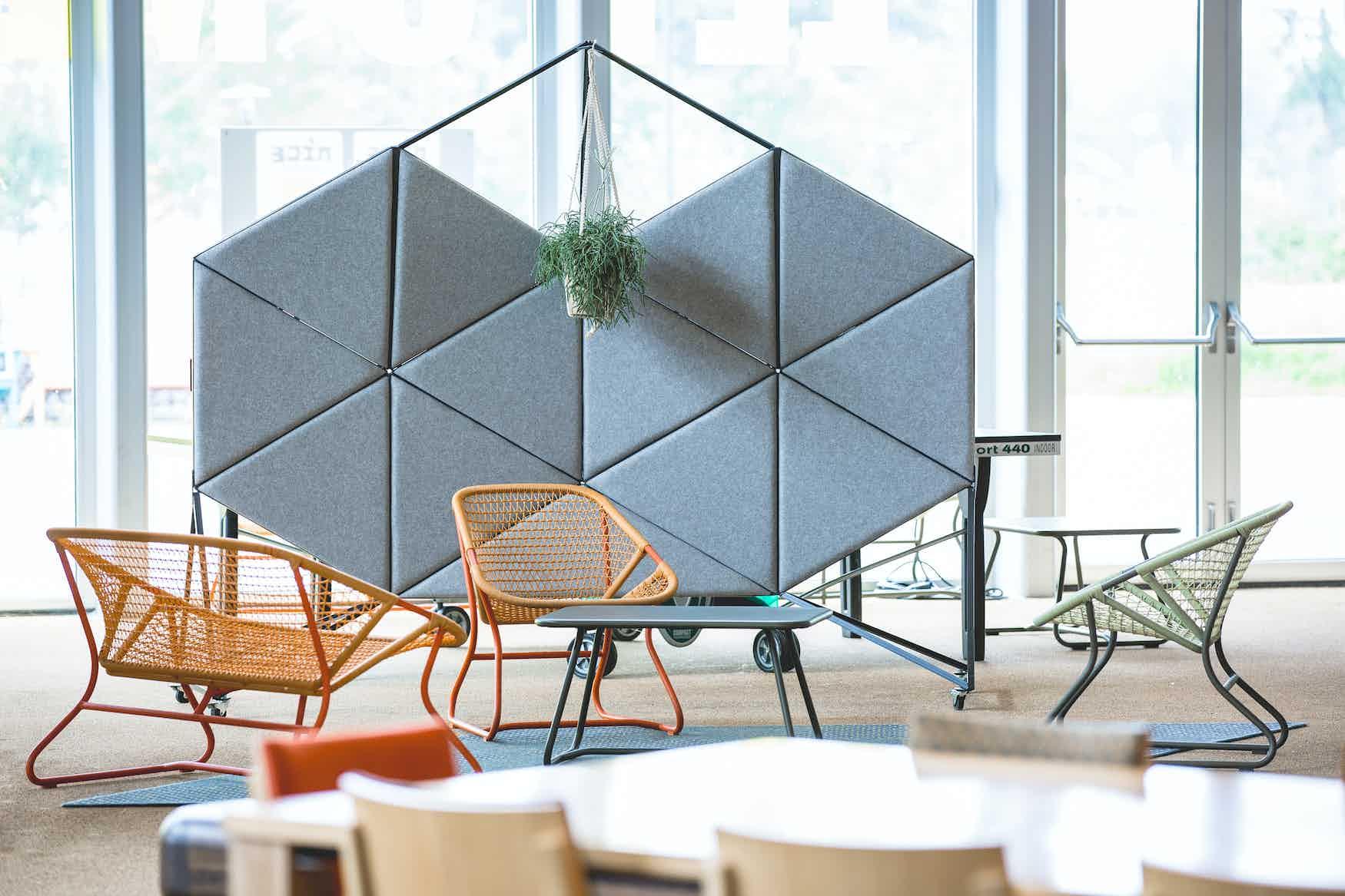 Bogaerts Label Grey Orion Divider Insitu Haute Living