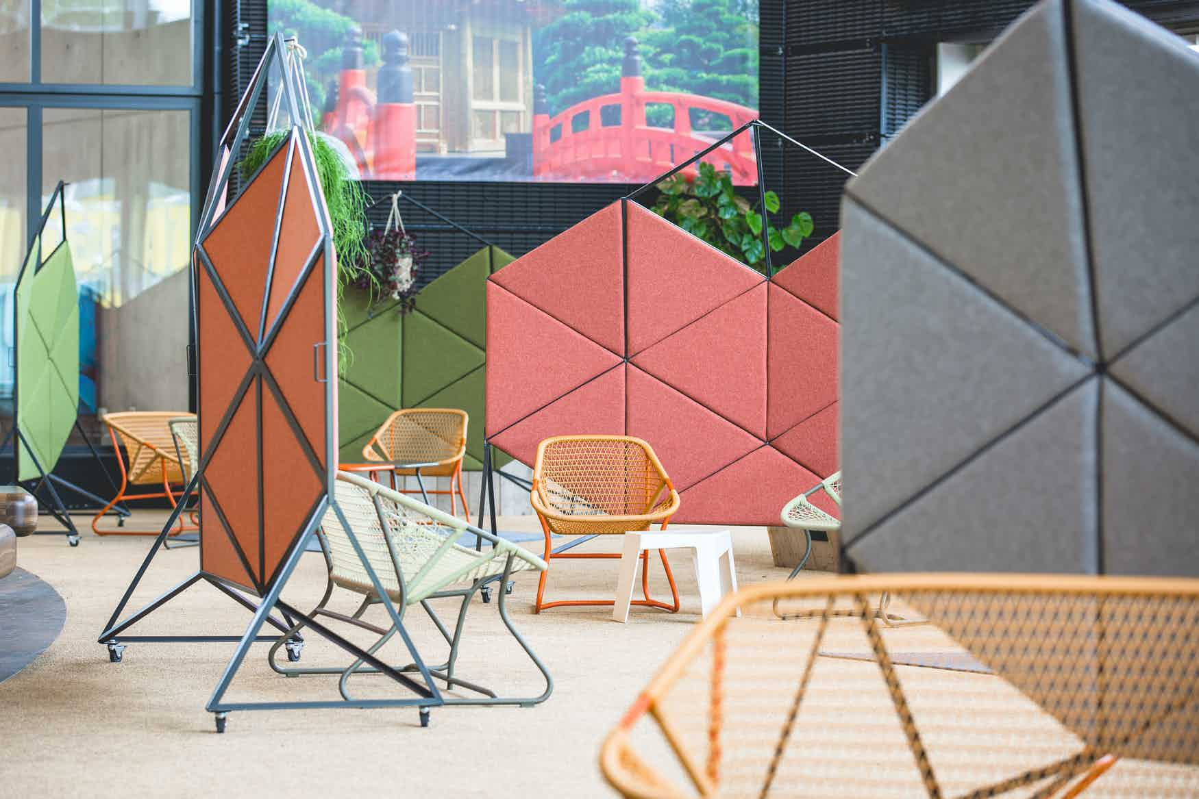Bogaerts Label Orion Divider Assorted Insitu Haute Living
