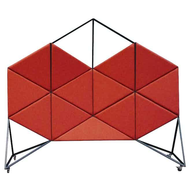 Bogaerts Label Thumbnail Orion Divider Red Haute Living