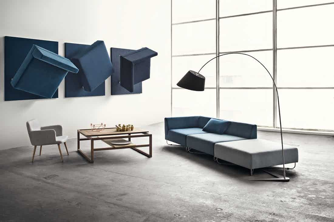 Orlando Modular Sofa By Bolia Haute Living