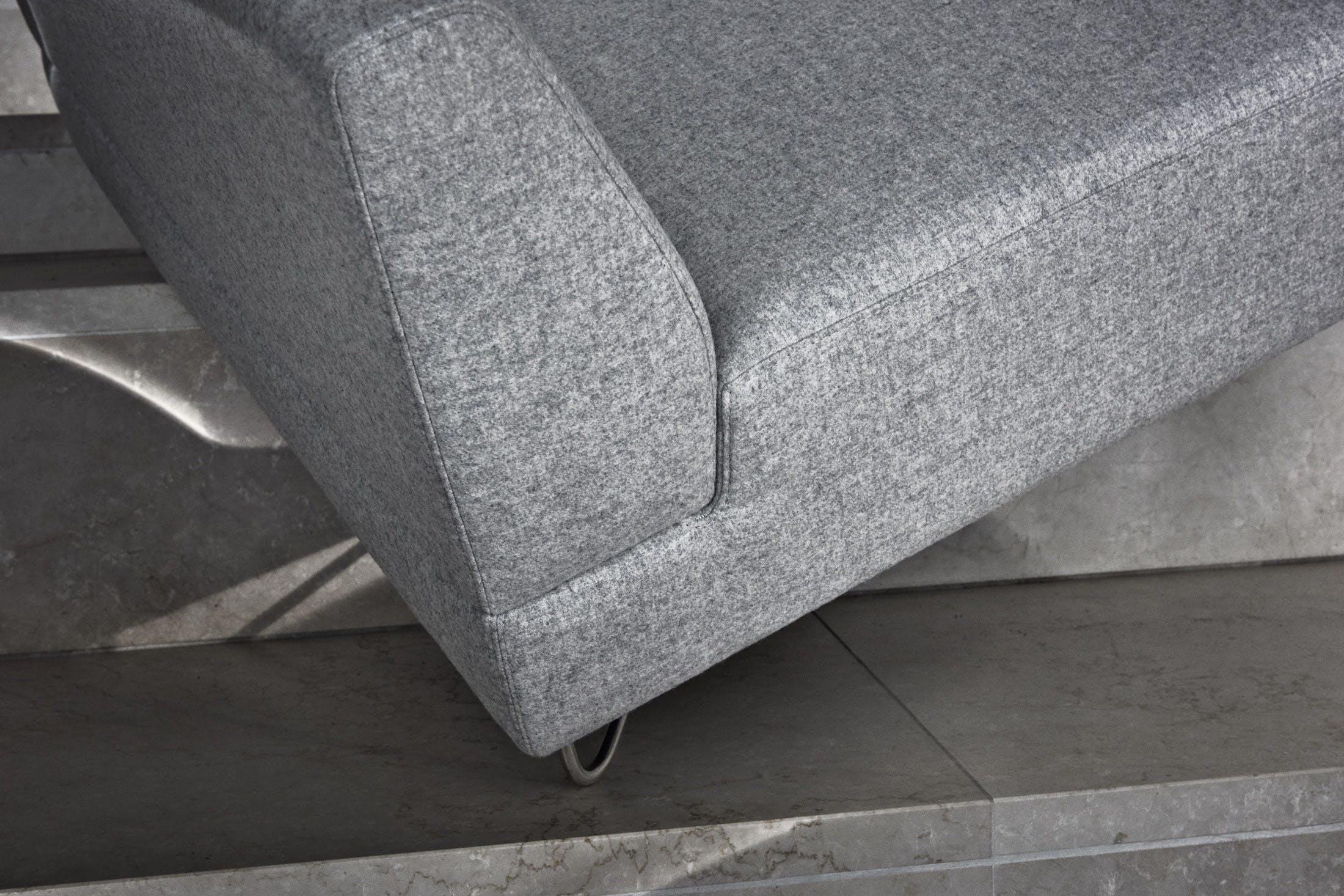 Bolia Orlando Modular Sofa Detail Insitu Haute Living