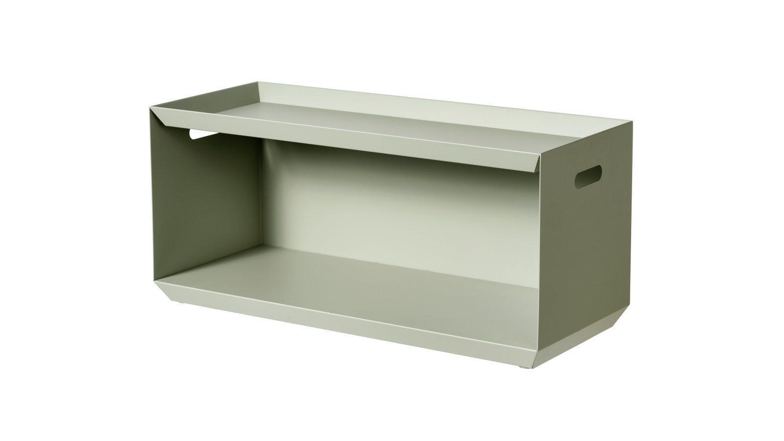 Functionals Ossa Storage Parallel Haute Living