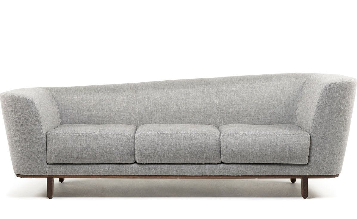 Otley 3 Seat Sofa 398 Matthew Hilton De La Espada 1