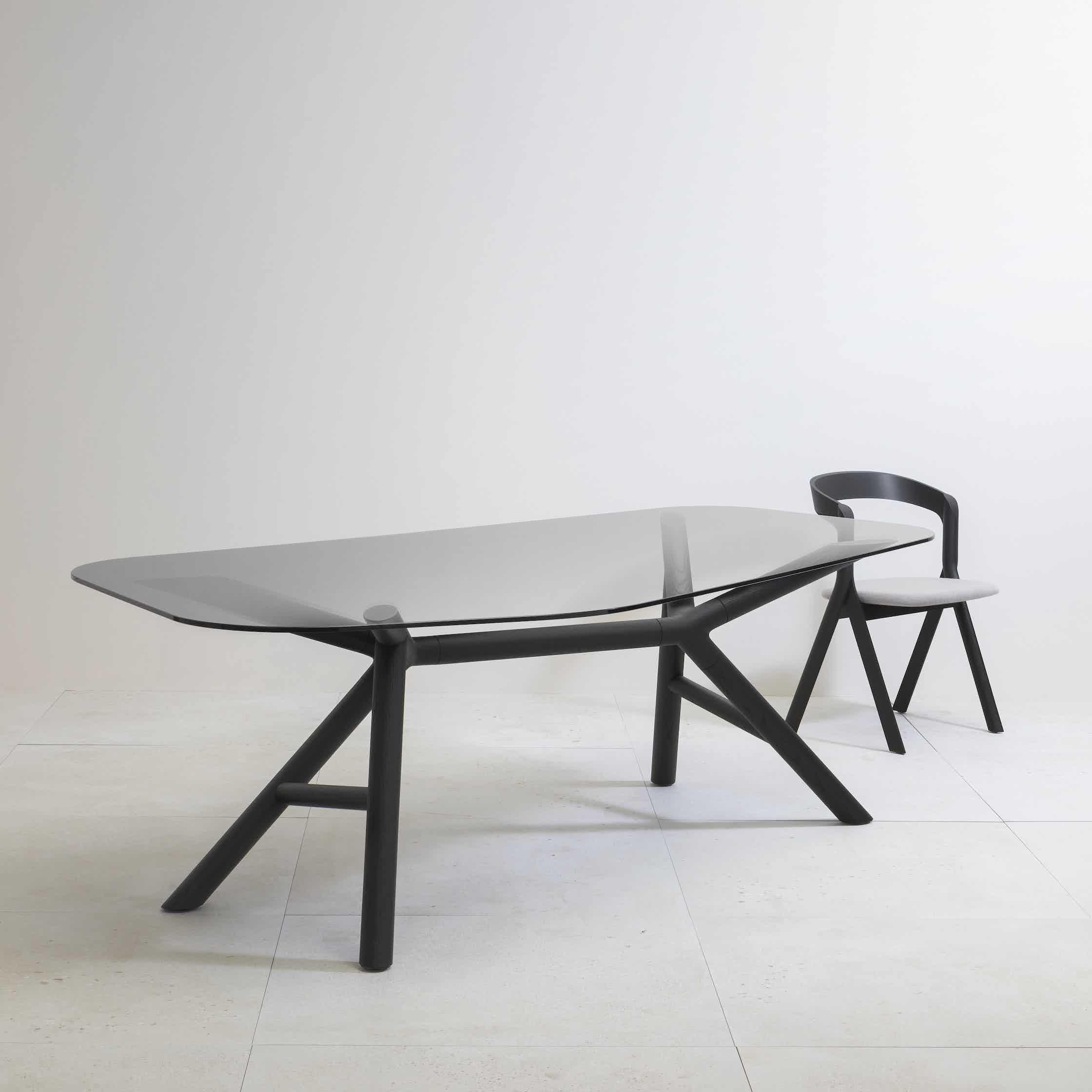 Miniforms Otto Table Angle Haute Living