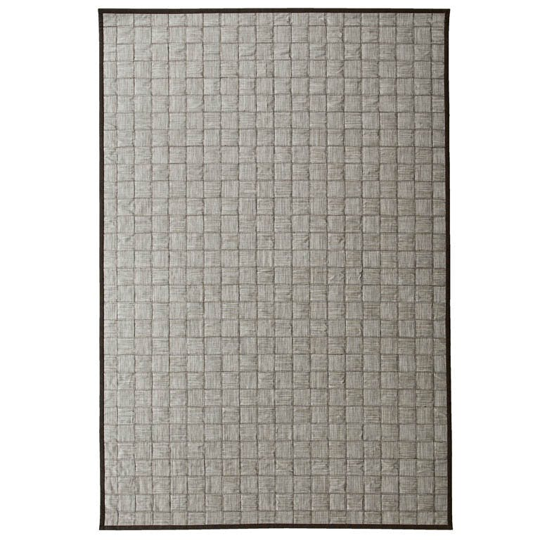 I Am Carpet 2X3M Brown Off White