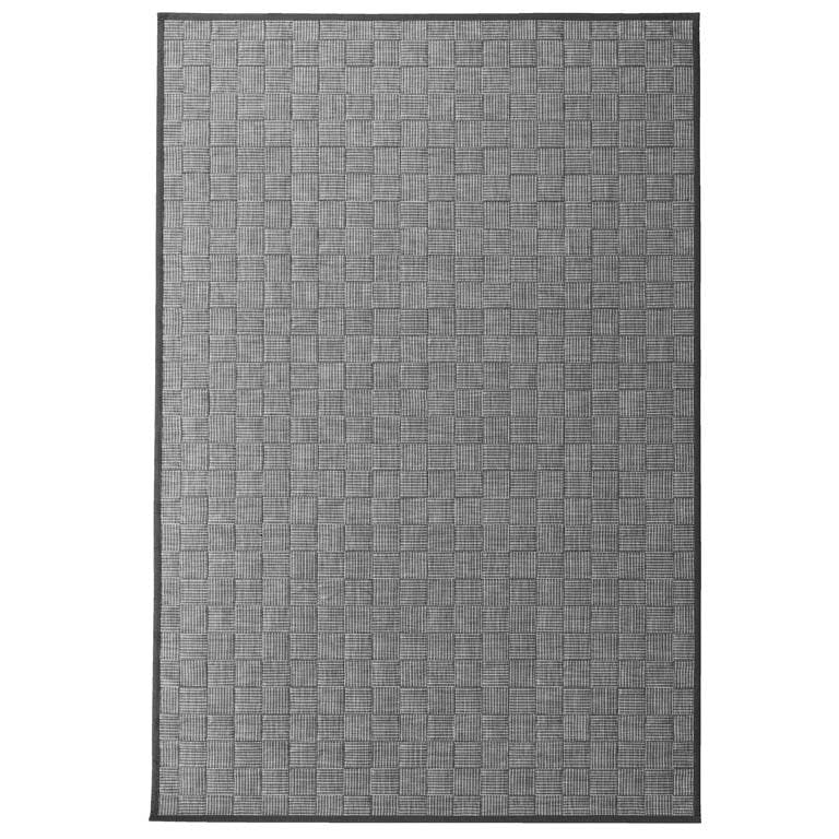 I Am Carpet 2X3M Grey Turquoise