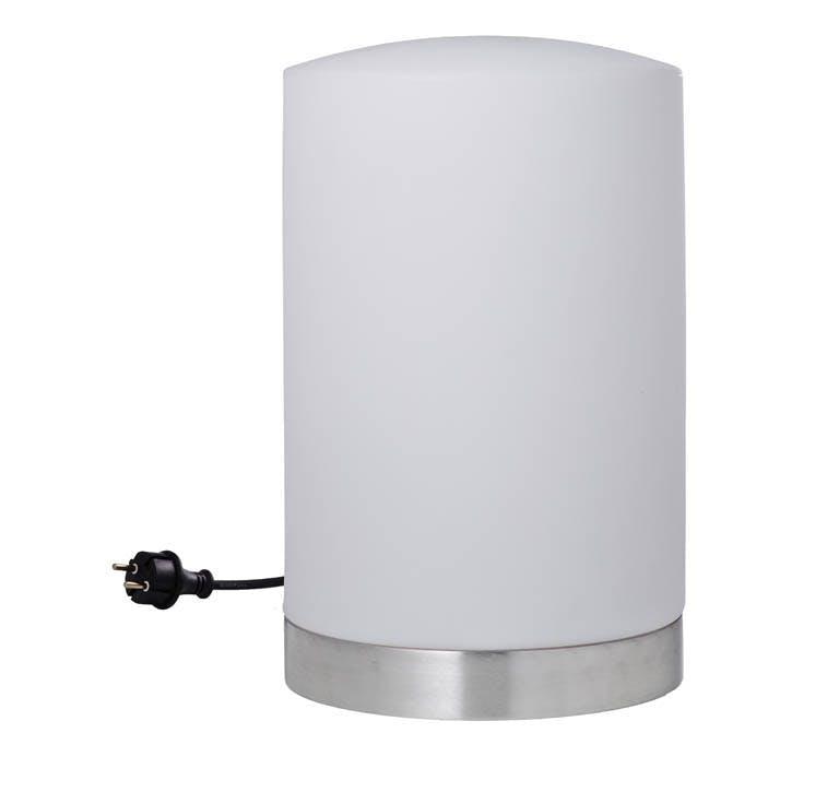 Drum Outdoor Lamp 1