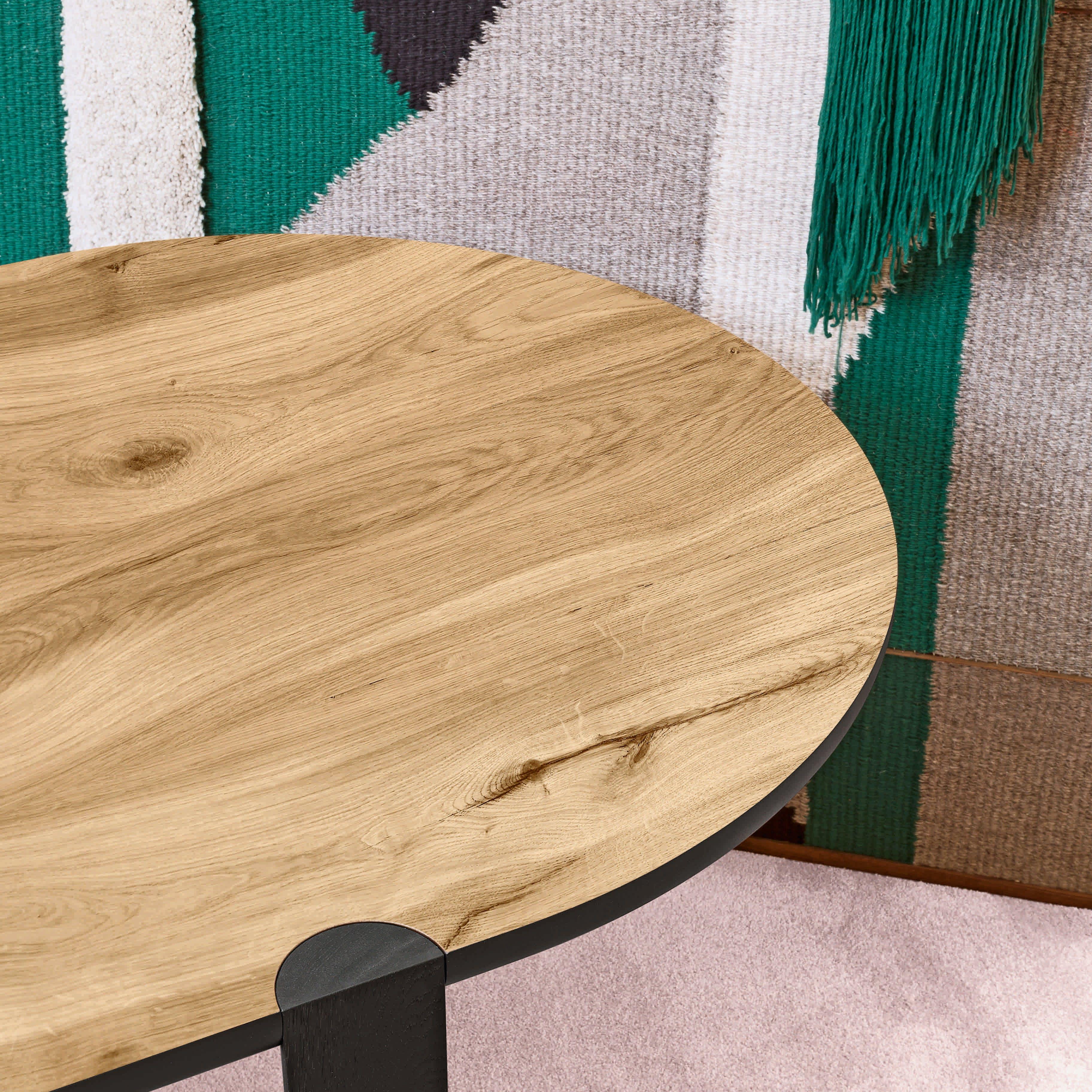 Miniforms Ovo Table Table Detail Haute Living