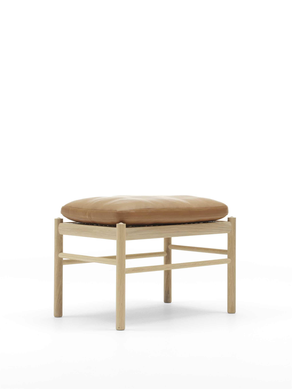 Carl-hansen-son-footstool-side-ow149-haute-living