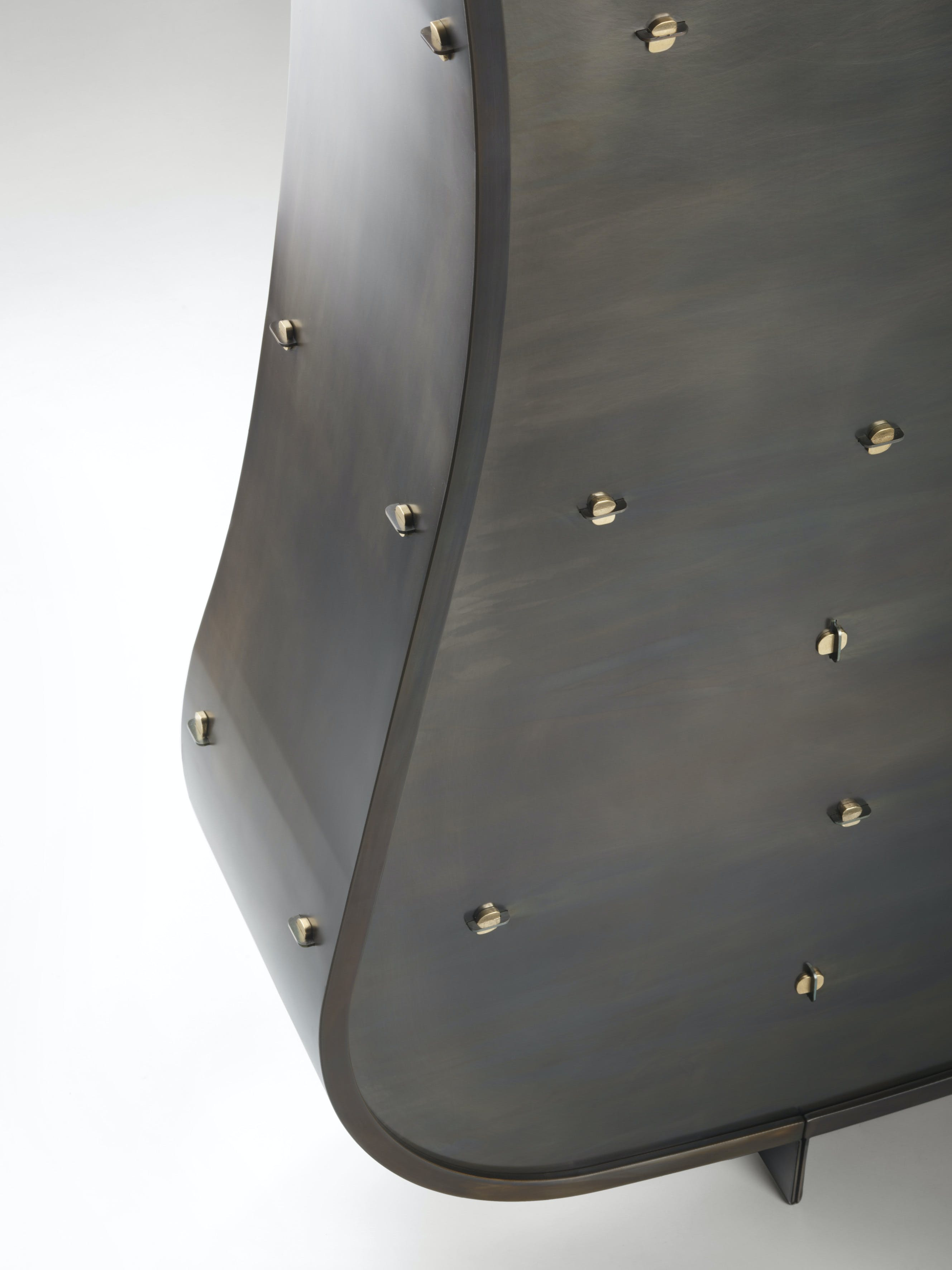 De Castelli Oxymore Bookcase Detail Haute Living
