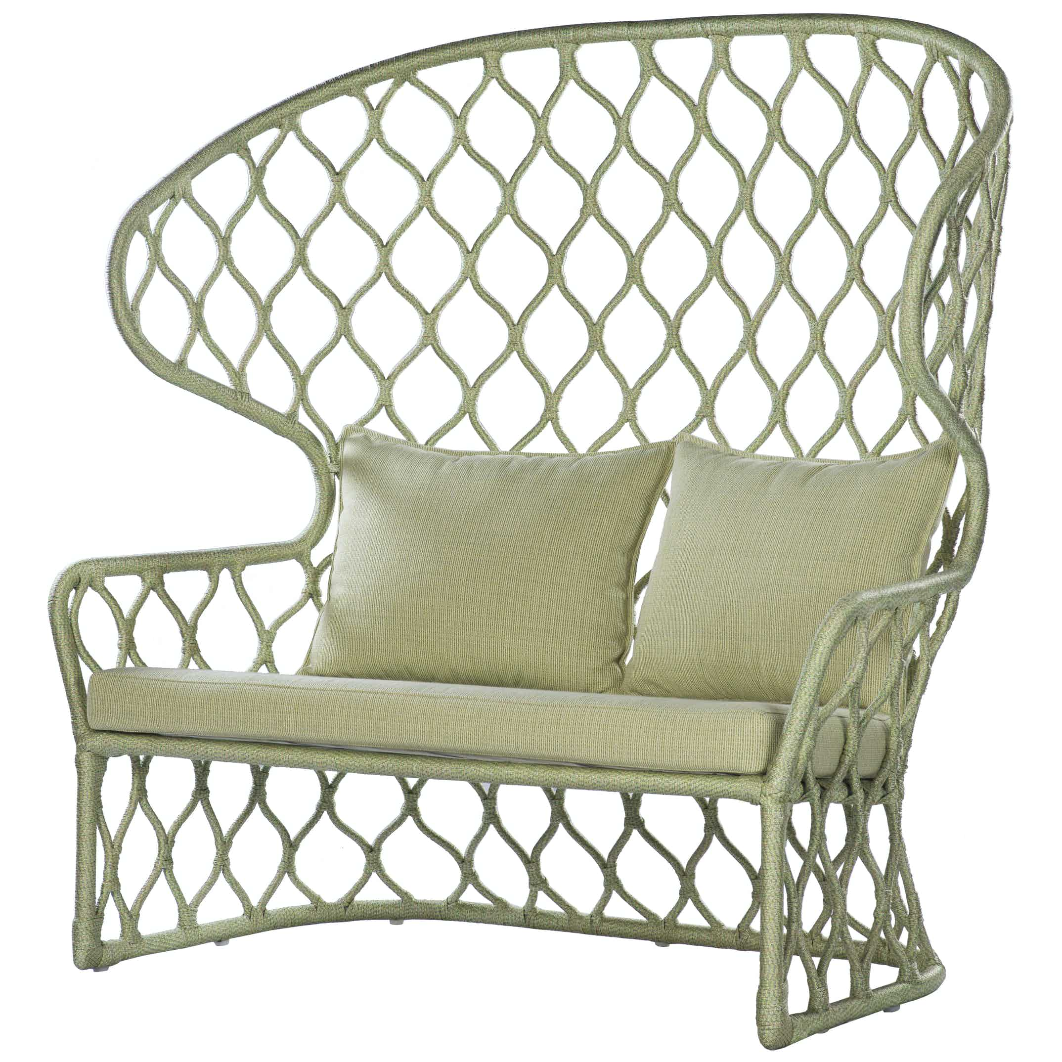 Tidelli painho loveseat thumbnail haute living