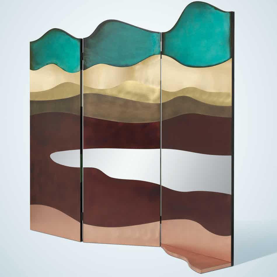 De Castelli Painting Room Dividers Color Haute Living