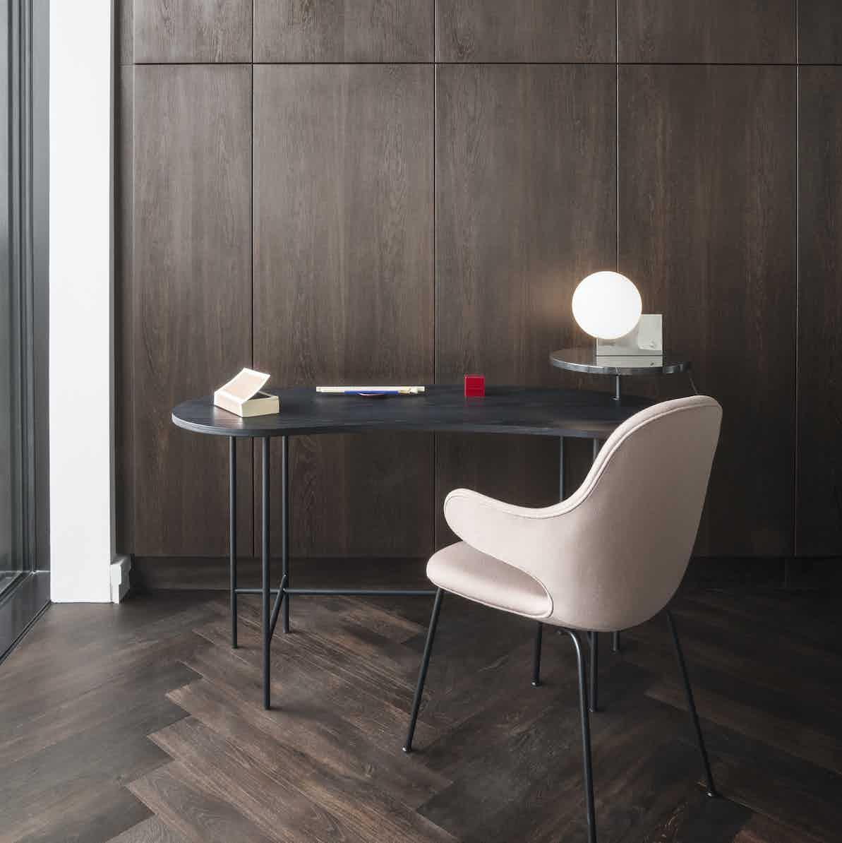 Tradition Palette Desk Jh9 Insitu Black Desk Haute Living
