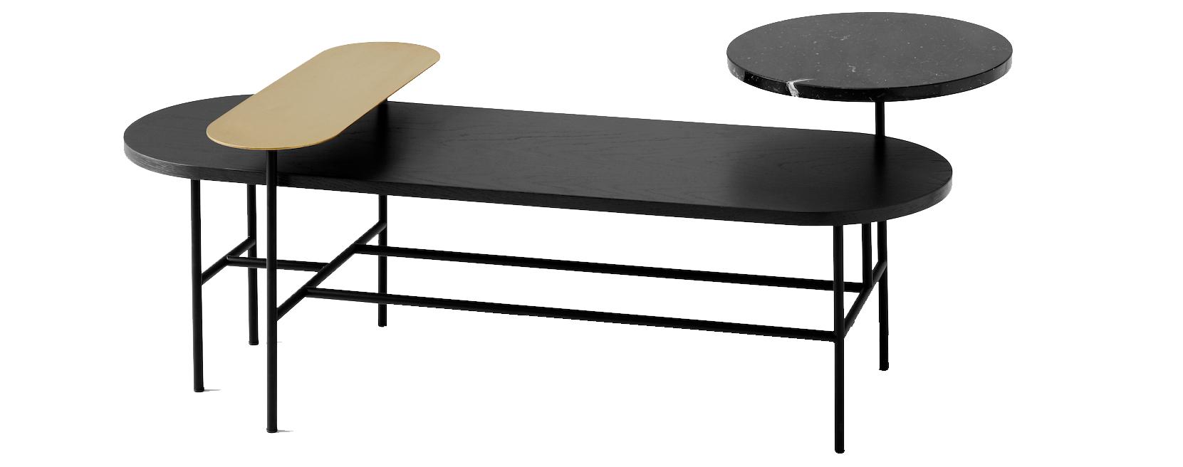 Palette Table Jh72