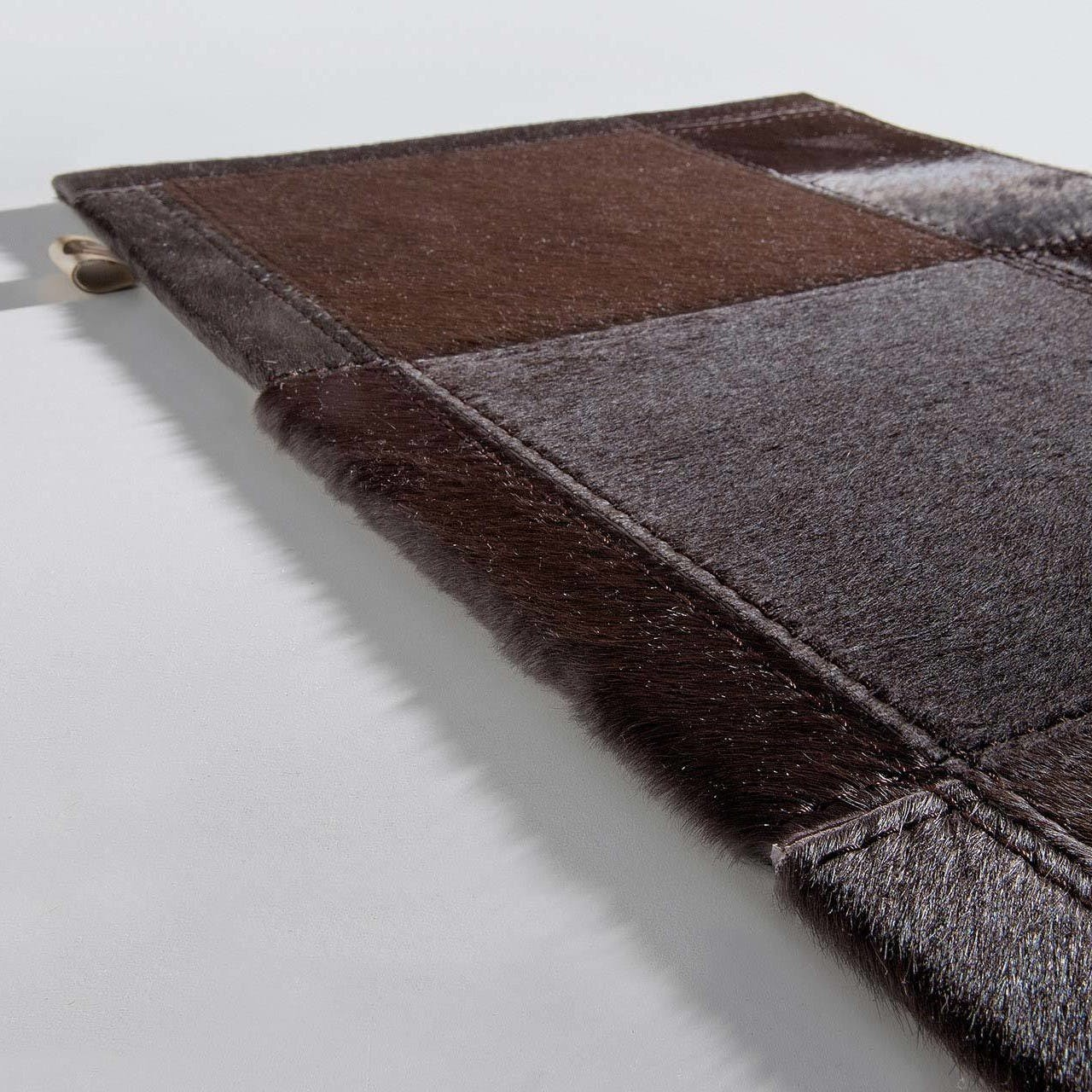 Limited Edition Rugs Palomino Rug Brown Haute Living