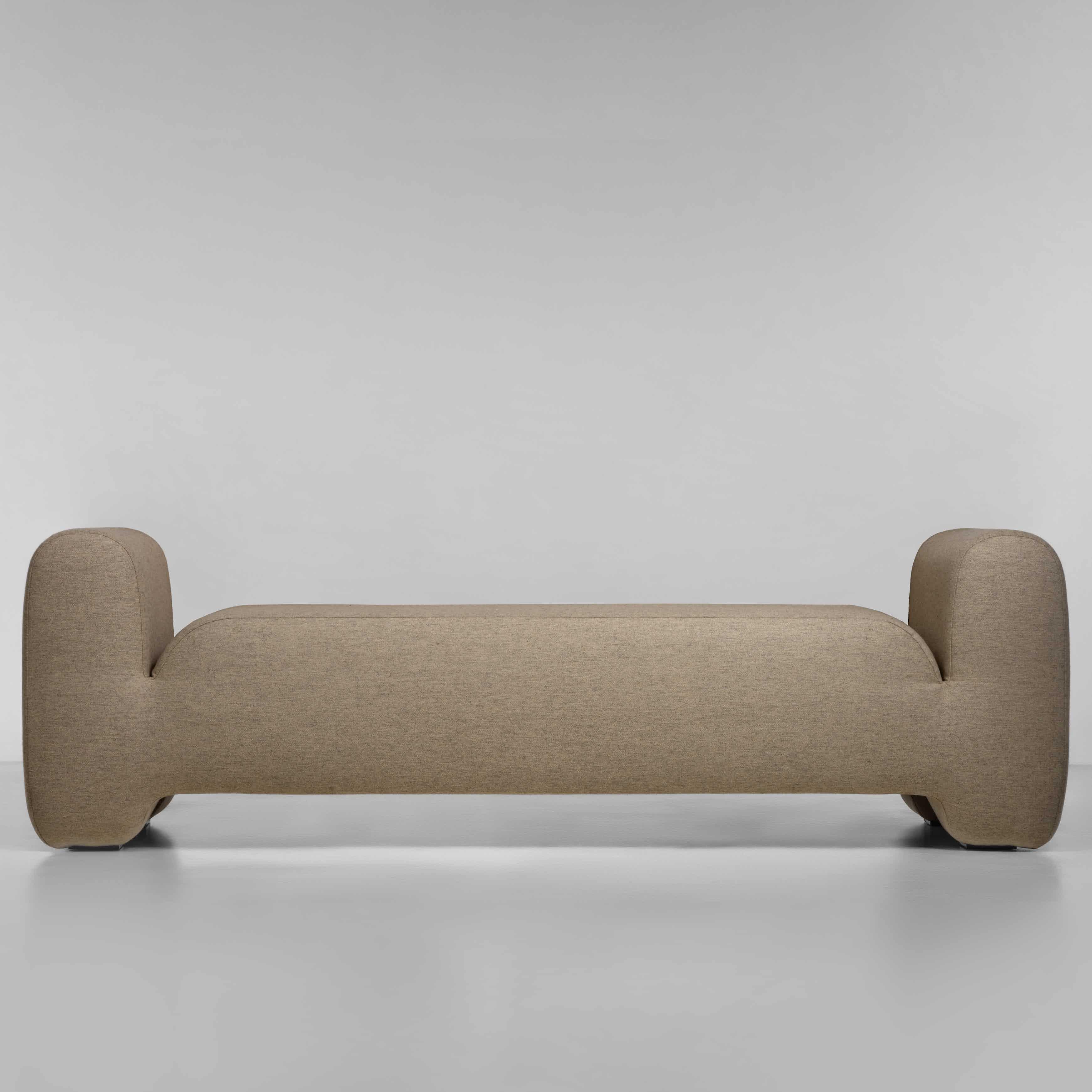 Faina furniture pampukh bench thumbnail haute living