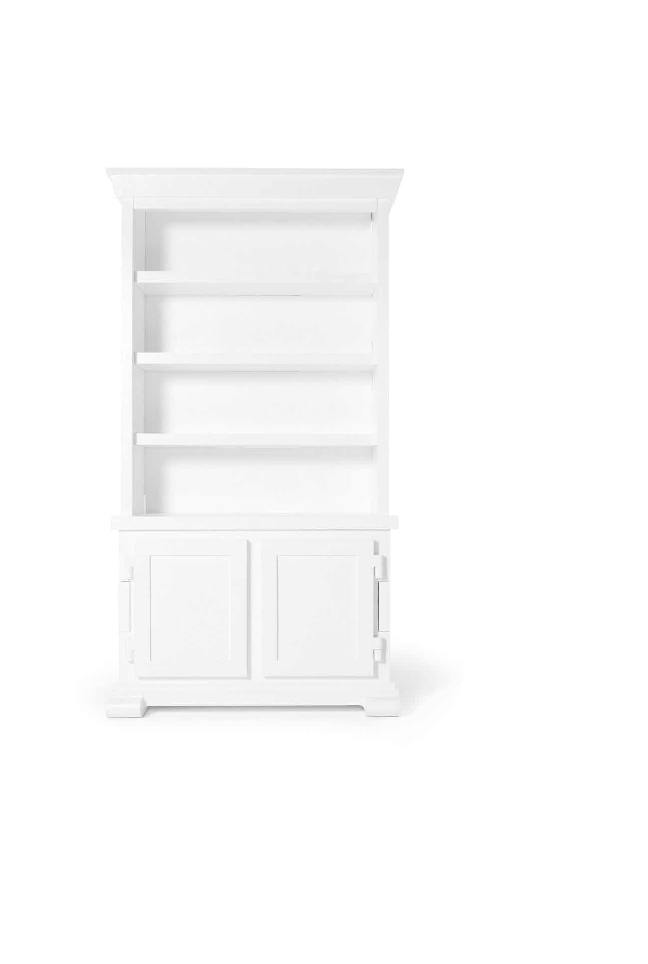 Paper Cabinet 4