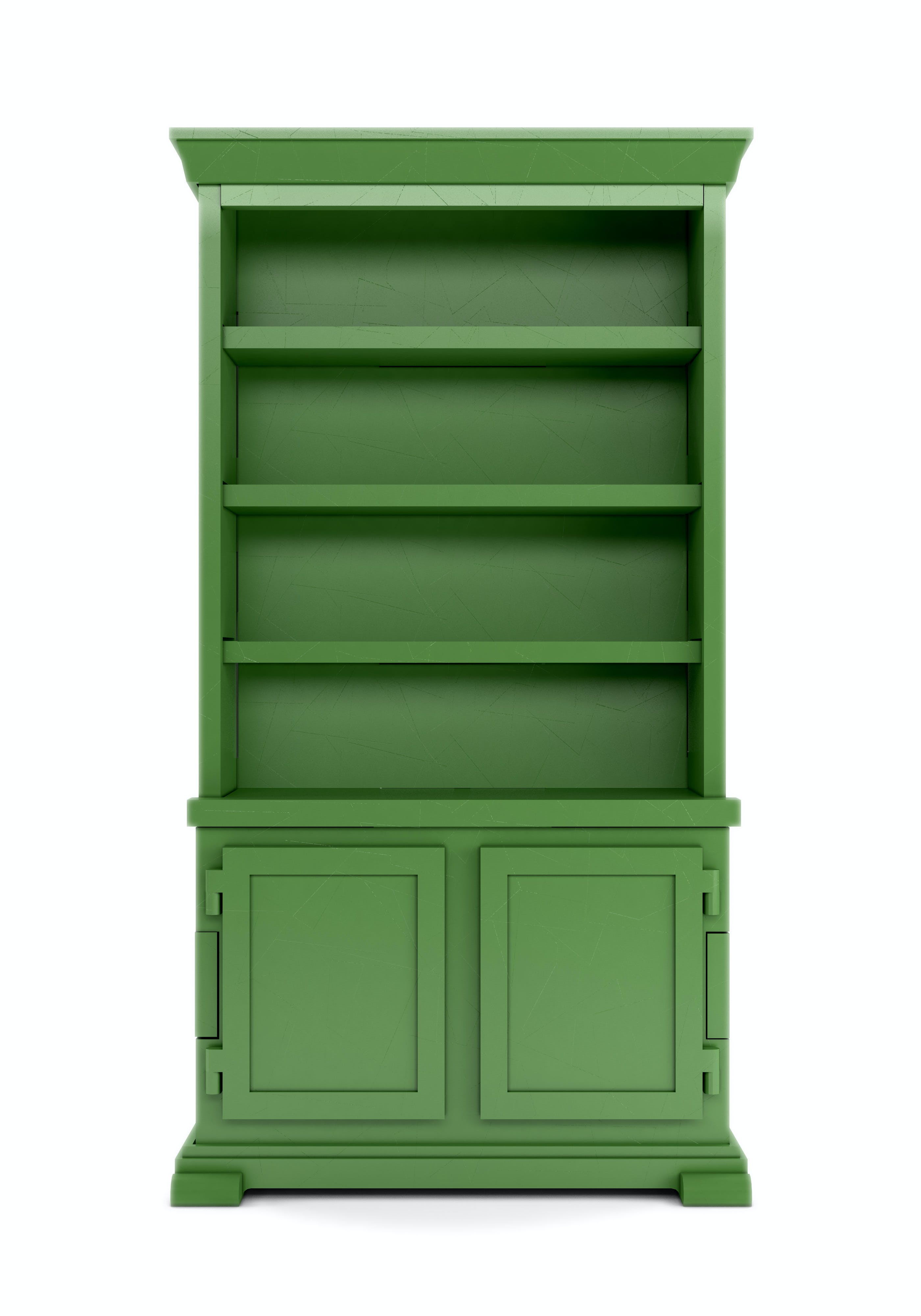 Paper Cabinet 5
