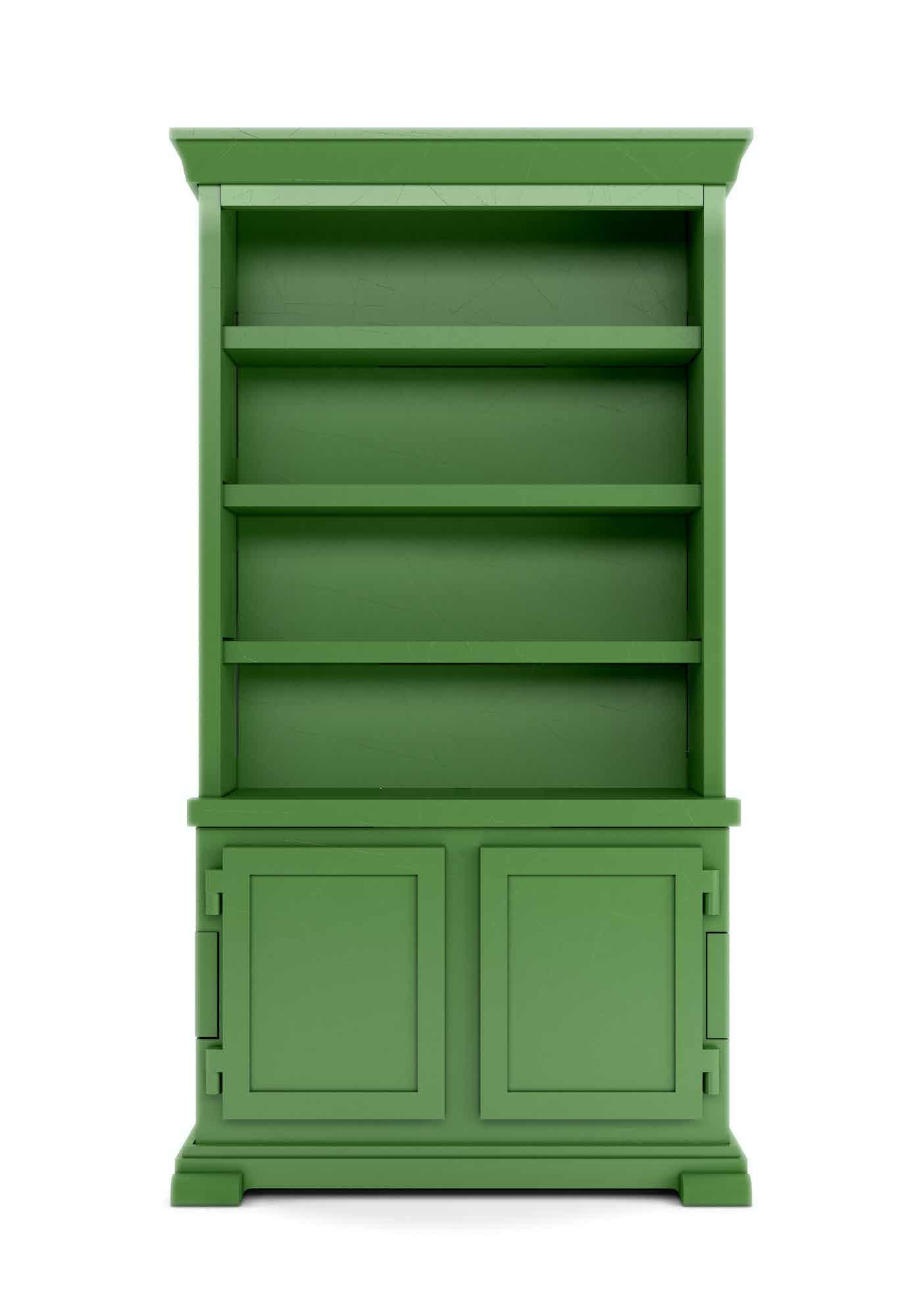 Paper Cabinet 5