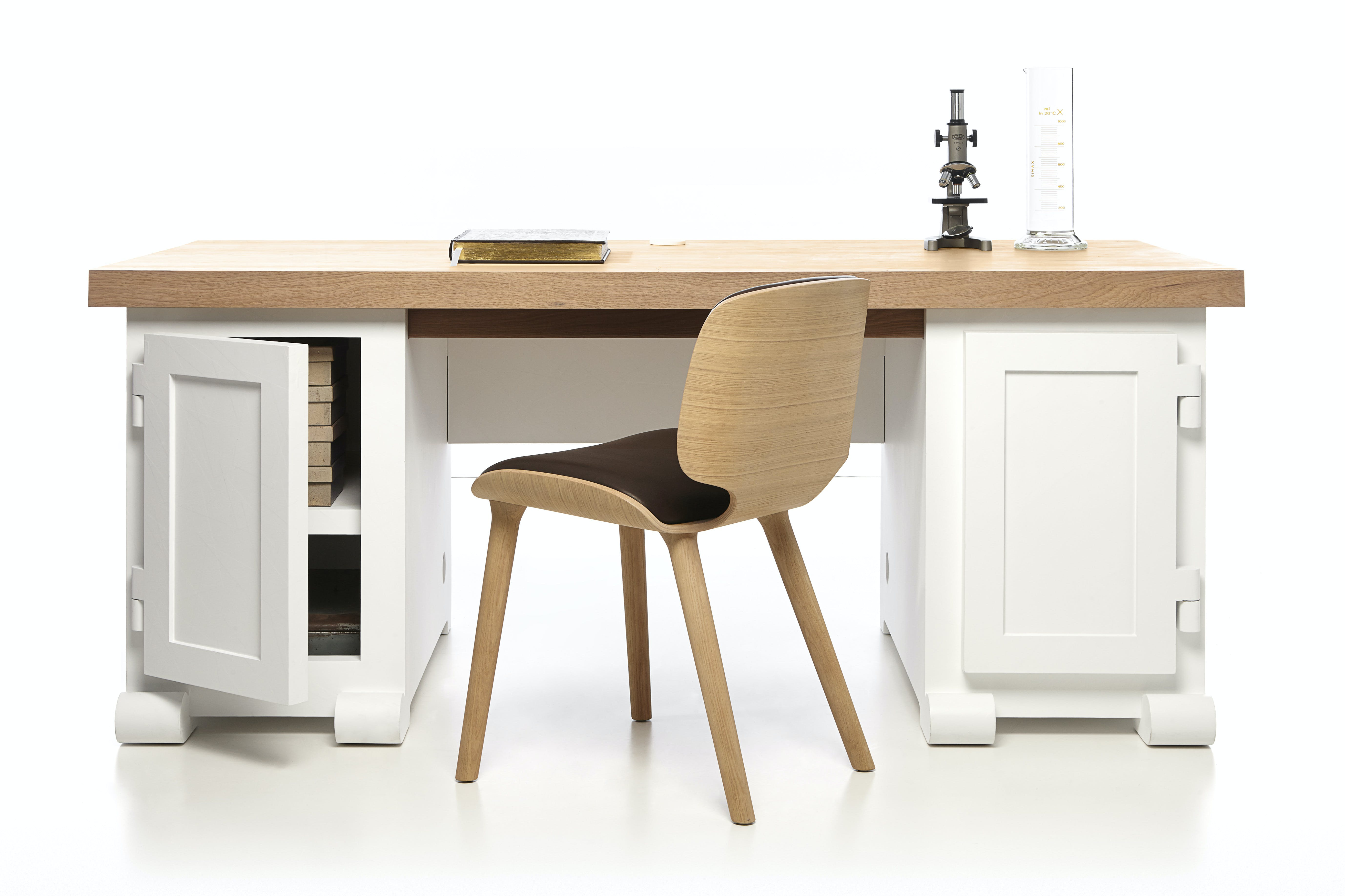 Paper Desk 5