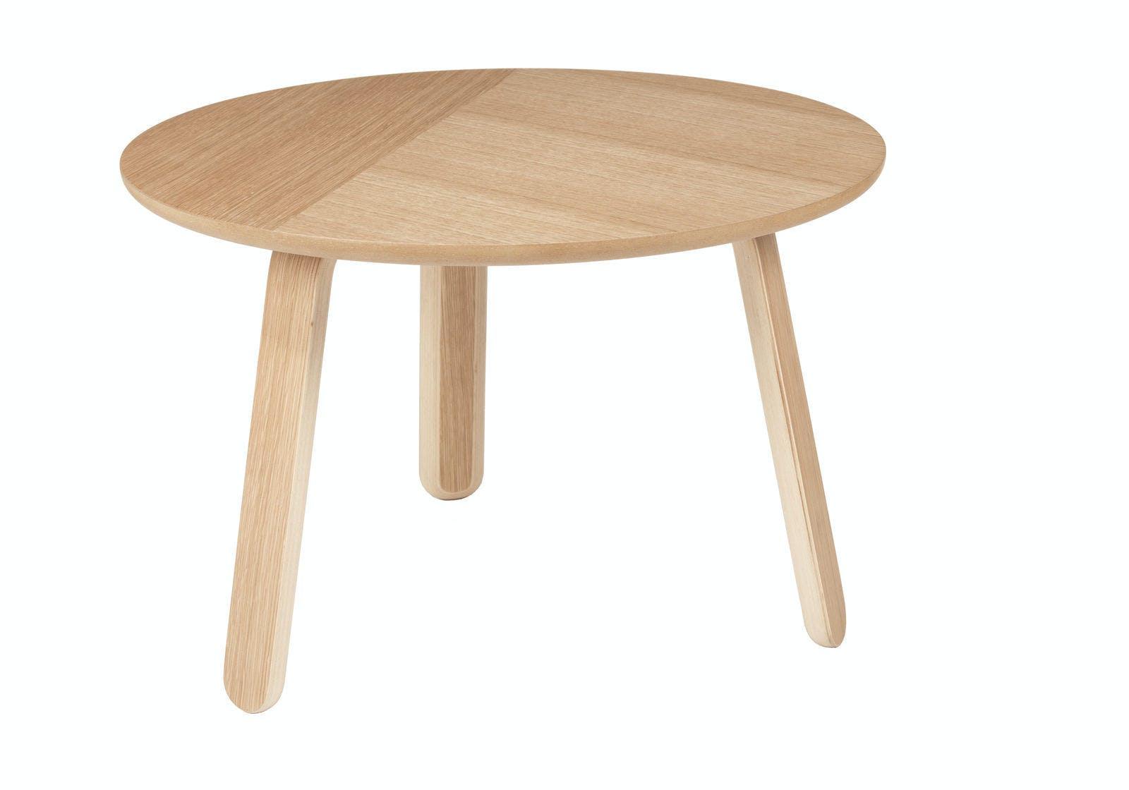 Paper Table Oak Medium 1600X1600