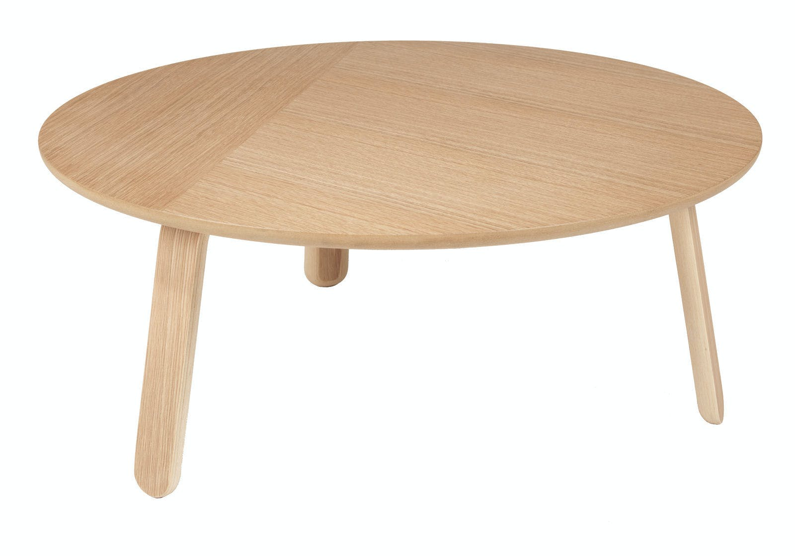 Paper Table Oak Large 1600X1600