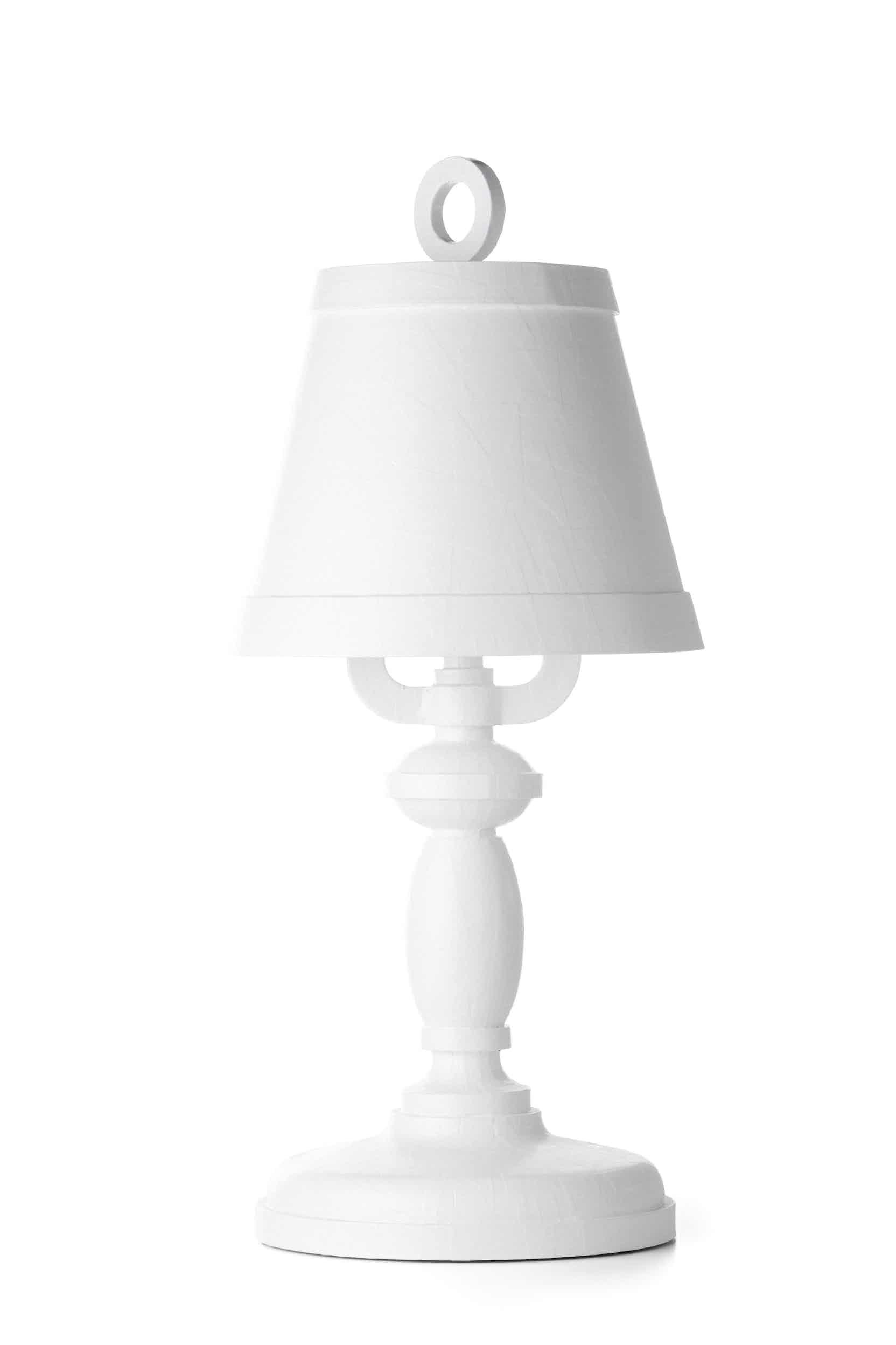 Papertablelamp